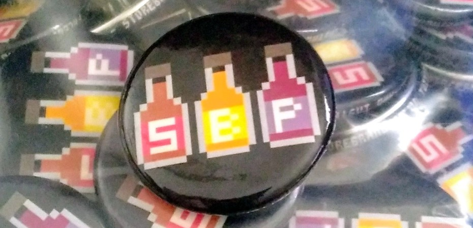 Store Brand Pop buttons